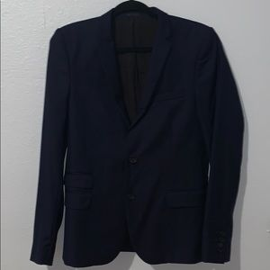 The Kooples wool blazer
